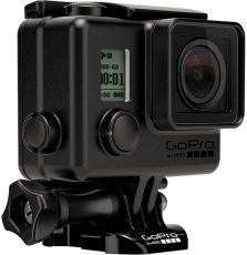 Аквабокс GoPro AHBSH-001  Blackout Housing