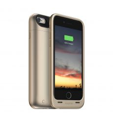 Чехол-аккумулятор Mophie Juice Pack Air for iPhone 6 - Gold