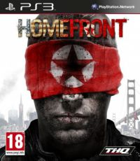 Игра для PS3 THQ Homefront Special Edition (PS3)