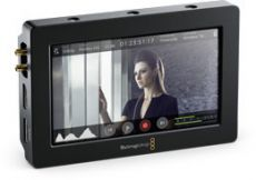 Портастудия Blackmagic Design Video Assist (HYPERD/AVIDAS5HD)